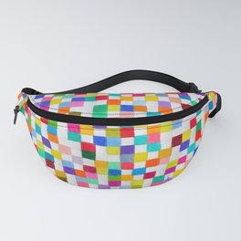 Bored At School (Period 1) Fanny Pack
