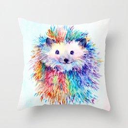 Soft Inside Throw Pillow