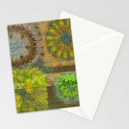 Twinged K-Naked Flower  ID:16165-123043-49351 Stationery Cards