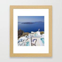 asdfasd Framed Art Print