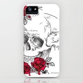 Japanese Urban iPhone Case