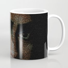Frank N. Furter Coffee Mug