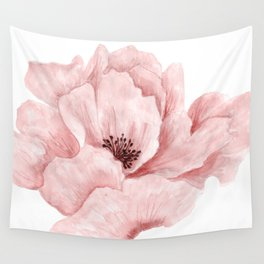 Flower :;) Wall Tapestry