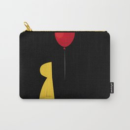 Red Balloon for 1 Penny Carry-All Pouch