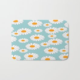 Marguerite-104 Bath Mat