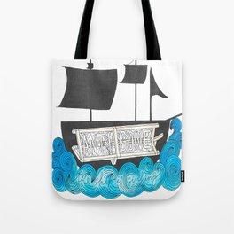 Antigone Tote Bag
