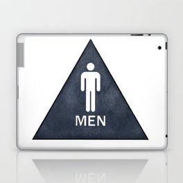 Men Laptop & iPad Skin