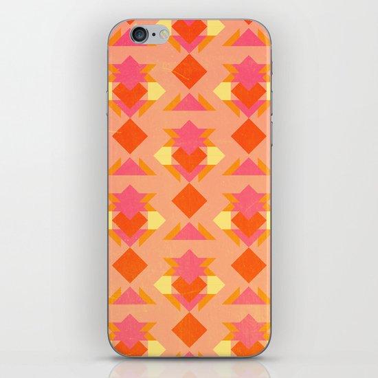 fragil  iPhone Skin