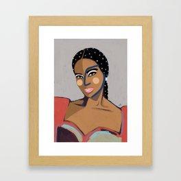unbreakable Framed Art Print