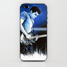 John Mayer Blues iPhone & iPod Skin
