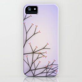 Imperfection iPhone Case