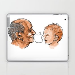 Live Young Laptop & iPad Skin