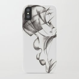 Hommage de Cloud Atlas iPhone Case