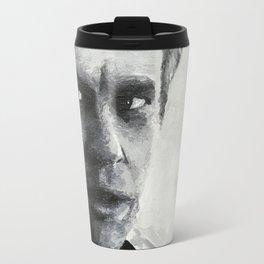 Gutterson Travel Mug
