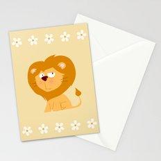 Lala kahle Stationery Cards