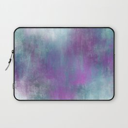 Lotus Pond Laptop Sleeve