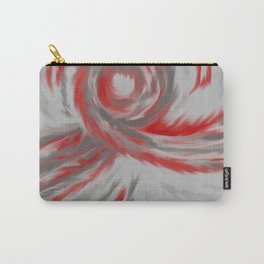 Turmoil Carry-All Pouch