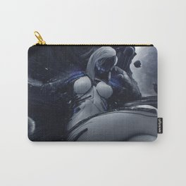 Queen Sindra Carry-All Pouch