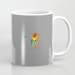 Enemies Coffee Mug