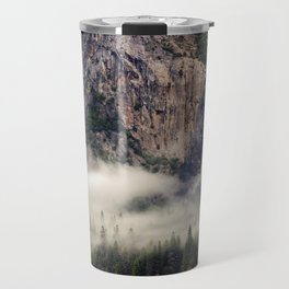 Bridalveil Falls Travel Mug