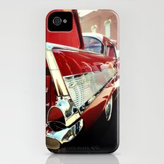 CLASSIC SHOW Slim Case iPhone (4, 4s)