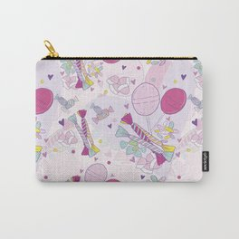 Lolipop Carry-All Pouch