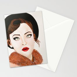 As beautiful as Munster Stationery Cards