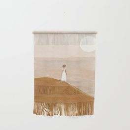 Endless Dunes Wall Hanging