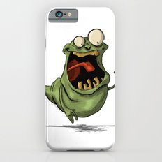 Slimer and his Peep Slim Case iPhone 6s