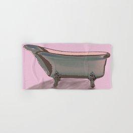 Bathtub Hand & Bath Towel