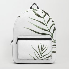Green Palmie BB Backpack