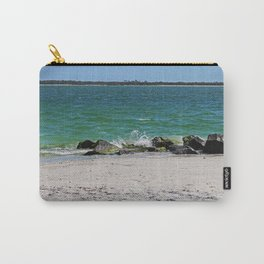 Floating Memories Carry-All Pouch