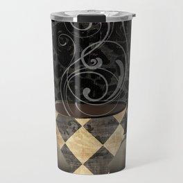 Cafe Noir II Travel Mug