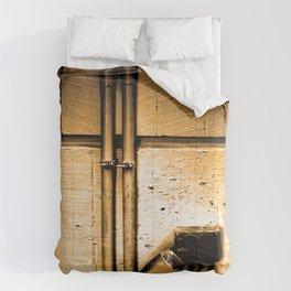 Juncture Comforters