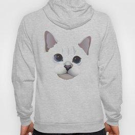 Cat Eyes 2 Hoody