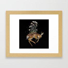 Revivescere Framed Art Print