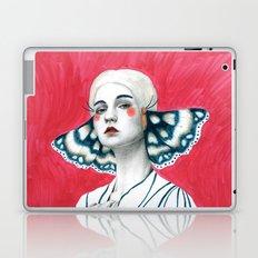 Natasha Laptop & iPad Skin