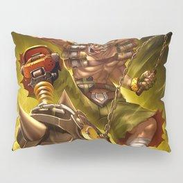 junkrat over Pillow Sham