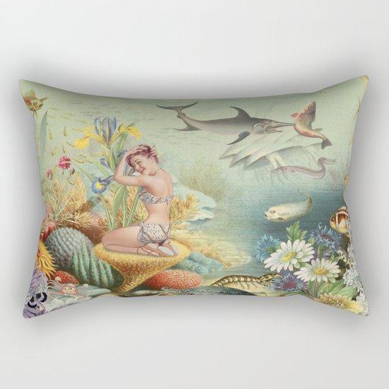 CORALLINE Rectangular Pillow