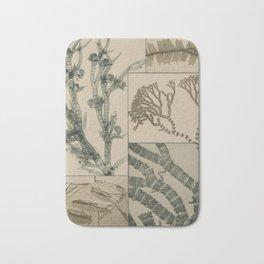 Patterns In Nature Bath Mat
