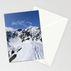 Mount Marathon Stationery Cards