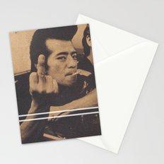 Speak Your Mind Stationery Cards