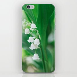 Spring Days iPhone Skin