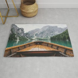 Live the Adventure Rug