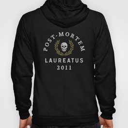 Post-Mortem Laureatus Hoody