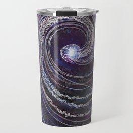 Deep Sea Cosmos Travel Mug