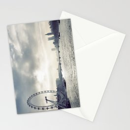 London... Stationery Cards