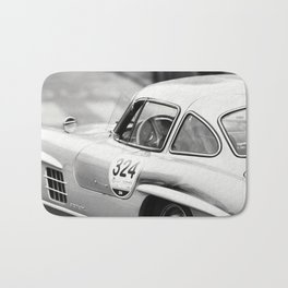 car 324 Bath Mat