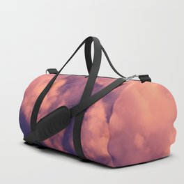 Cloudscape II Duffle Bag