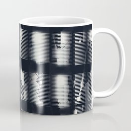 Pulverize Language Coffee Mug